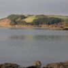 The Roseland Peninsula, only a ferry away from The Captain's House.